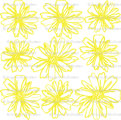daisy_pattern_in_yellow_outline_
