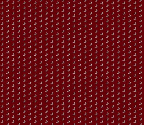 GarnetMoultrie fabric by sdhuntington on Spoonflower - custom fabric