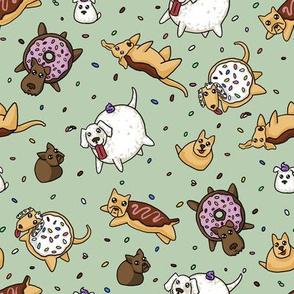 Donut Dogs