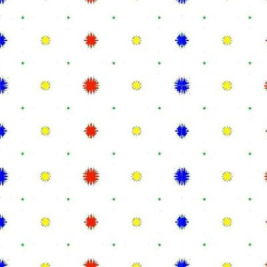 Primary Dots