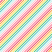 stripes diagonal :: colorful christmas