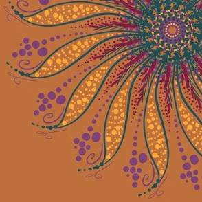 Fallflora