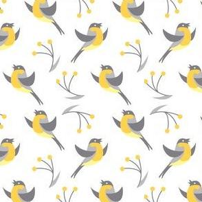 swedish bird