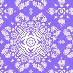 Fractal Bandana Pattern 1