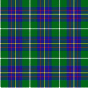 Inglis or MacIntyre Hunting tartan