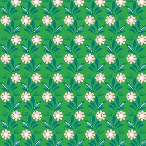 Romantik Daisy (grass)