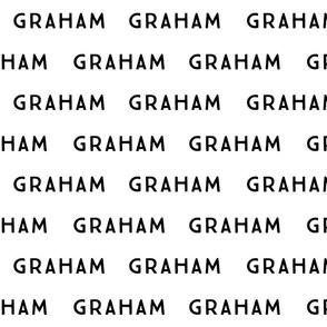 Graham Fabric