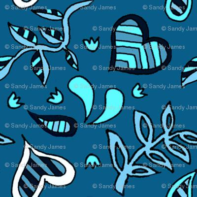 paisley_h_elements_blue