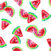 Summer Watermelons