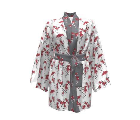 Cherry Blossom, Cherry Blossom fabric yard, Cherry Blossom Flower, Cherry Blossom fabric