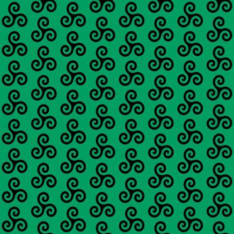 Rup-down_black_triskele_shamrock_green_300_shop_preview