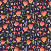 Folk_floral