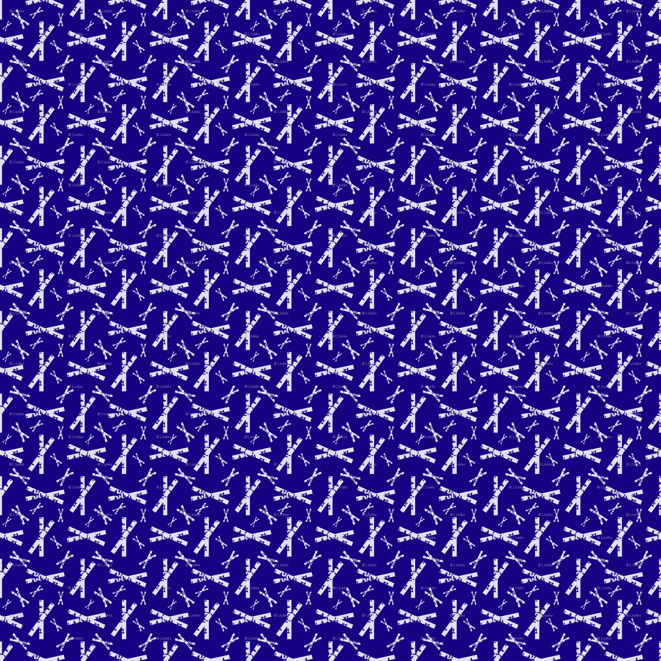Crisscross White On Dark Purple Upholstery Fabric Fabric Llukks