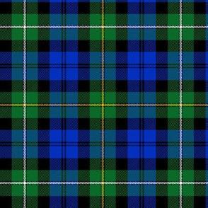 Campbell of Loudoun or Campbell of Argyll tartan