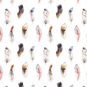 Boho Feather 1