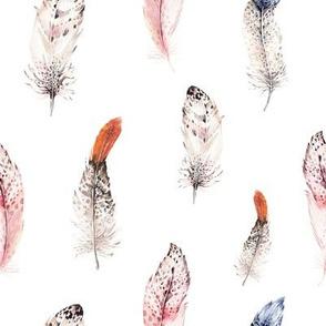 Boho Feather 2