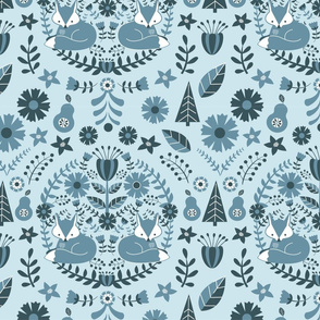 Scandinavian_Folk_Pattern_blue