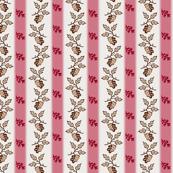 6406 23 Acorn Stripe