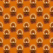 6422 Saffron Flower