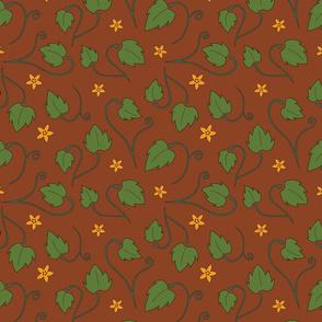 Pumpkin_Leaf_Pattern