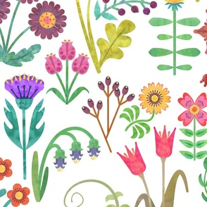 Swedish_Folk_Art_Pattern