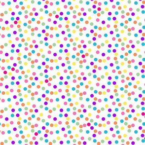 Funfetti Dots