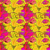 Rcat_eyes_psychedelic_yellow_pink_red_orange_by_paysmage_shop_thumb