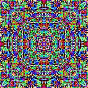 Video Mandala 20