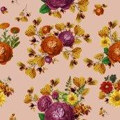 Rautumn_book_flowers_muted_peach_shop_thumb
