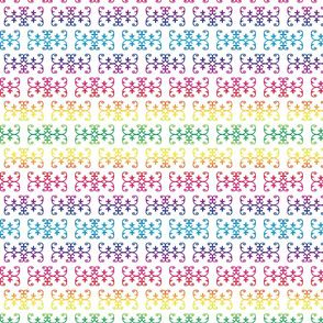 DoubleCurve-Mi_kmaq-RainbowonWhite
