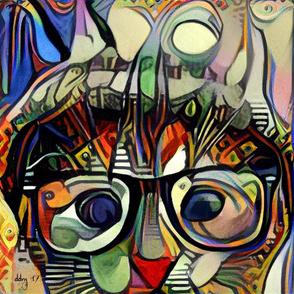 Sophistocat by Dianne ❤