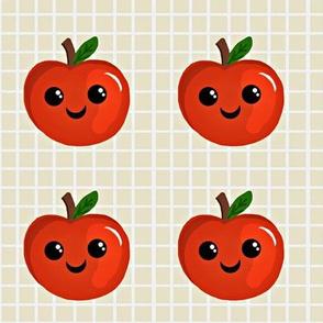 Red & Juicy Happy App