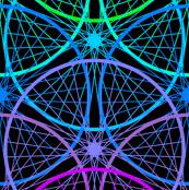 06689638 : wheels 12 : black rainbow