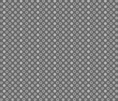 Bicycle Chainrings fabric by mayfair on Spoonflower - custom fabric