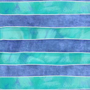 Spaceship-Stripes_Blues Large