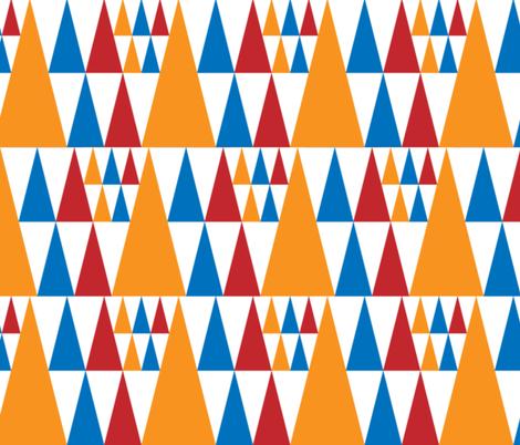 Boho1 fabric by bugs4 on Spoonflower - custom fabric