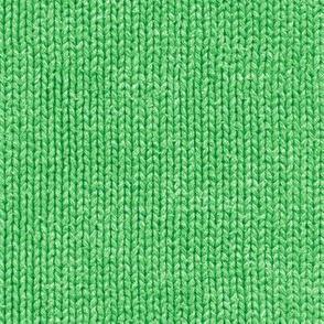 Christmas green sweater