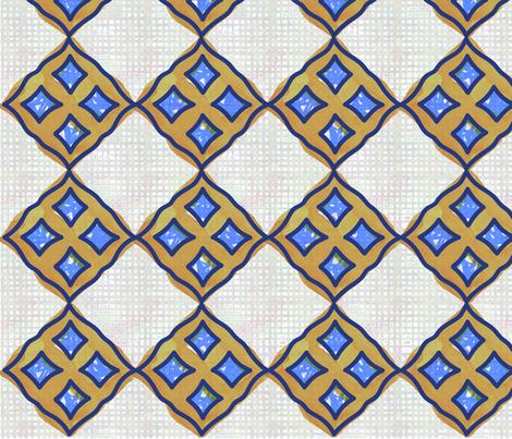 Trial_Pattern-04 fabric by latifa_ on Spoonflower - custom fabric