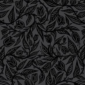 Flourish Pattern 2 by SeanMartorana