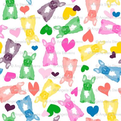 Gummy Puppies