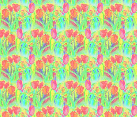 Rspringtime_tulip_field_1_green_red_by_paysmage_shop_preview