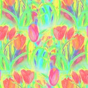 Rspringtime_tulip_field_1_green_red_by_paysmage_shop_thumb