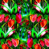 Rvibrant__tulip_field_1_green_red_by_paysmage_shop_thumb