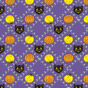 All Hallows' Eve Argyle