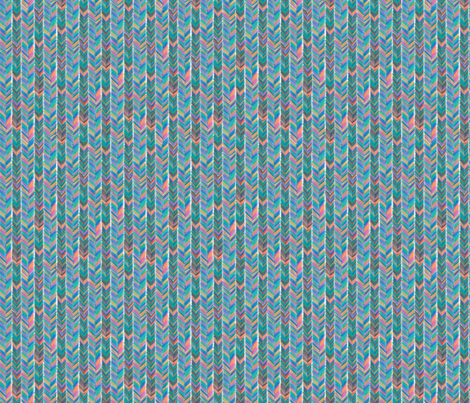 I'm Just A Poor Boy fabric by seesawboomerang on Spoonflower - custom fabric