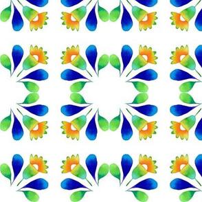 Portugal tiles azulejos