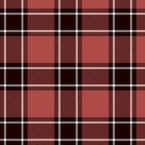 """Dunbar ancient tartan, 3"""""""