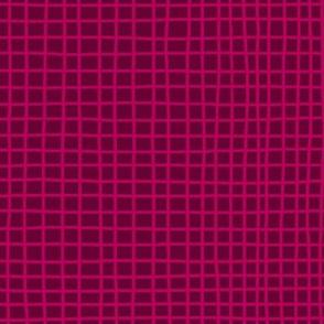 Raspberry Grid