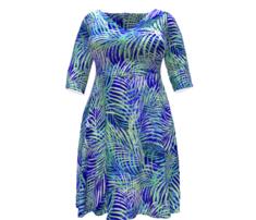 Fronds-batik-lime-cobalt_comment_821427_thumb