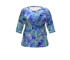Fronds-batik-lime-cobalt_comment_822320_thumb